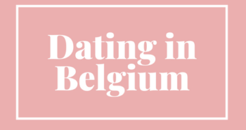 dating in belgium