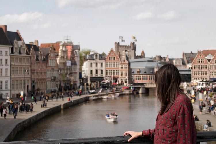 أفضل المواقع التي يرجع تاريخها بلجيكا
