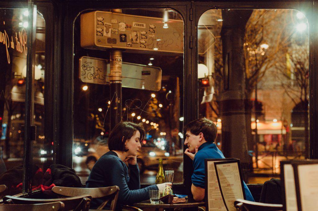 Bélgica, cultura de citas