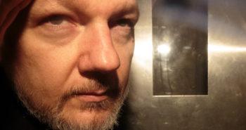 Sweden reopens rape case against Julian Assange