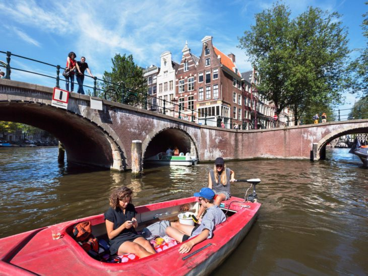 Amsterdam hotels: 15 best places for location and style