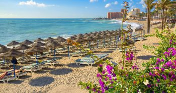 Spain has remained the top spot for UK holidaymakers for 25 YEARS, according to Abta