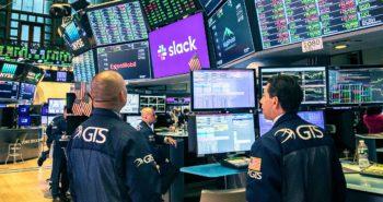 Slack Proves Upstarts Can Still Thrive in Office Software