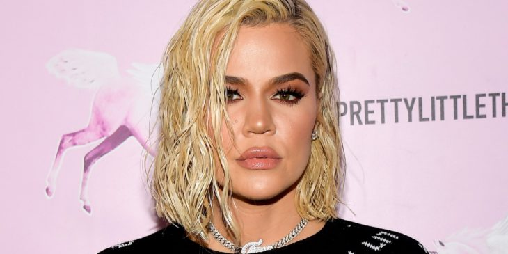 Khloe Kardashian says she didn't know Tristan Thompson was in a relationship with Jordan Craig when they started dating
