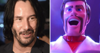 Keanu Reeves Really Is Our 'Canuck With All The Luck' – HuffPost Canada