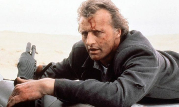 The 14 Greatest Genre Films of the Late, Great Rutger Hauer [Editorial]
