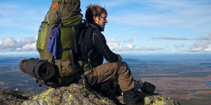 6 tips that could save your life if you get lost in the wilderness
