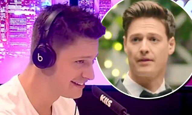 The Bachelor's Matt Agnew confesses he'd SPLIT the bill on a first date