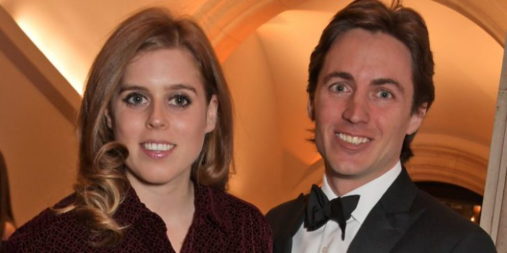 A timeline of Princess Beatrice and Edoardo Mapelli Mozzi's reported relationship