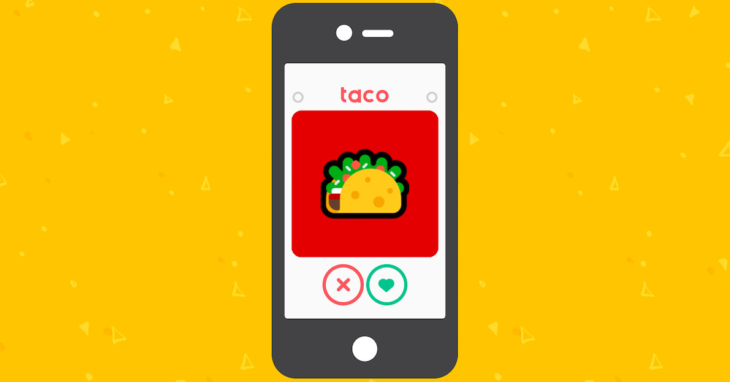 Why is everyone on Tinder so obsessed with tacos?
