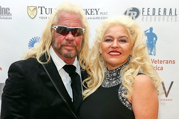 Dog the Bounty Hunter's Store Robbed, Late Wife Beth Chapman's Belonging's Taken