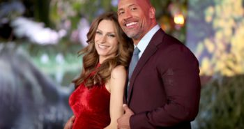 Dwayne 'The Rock' Johnson Marries Longtime Girlfriend in Hawaii