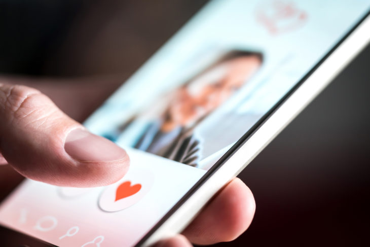 STUDY: Dating App Addiction Fueled By Loneliness, Social Anxiety…
