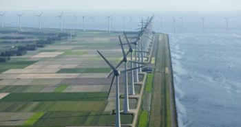 Mitsubishi Eyes Leading Position in Europe's Energy Market with Eneco Acquisition