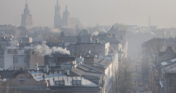 How air quality rules stack up across Europe