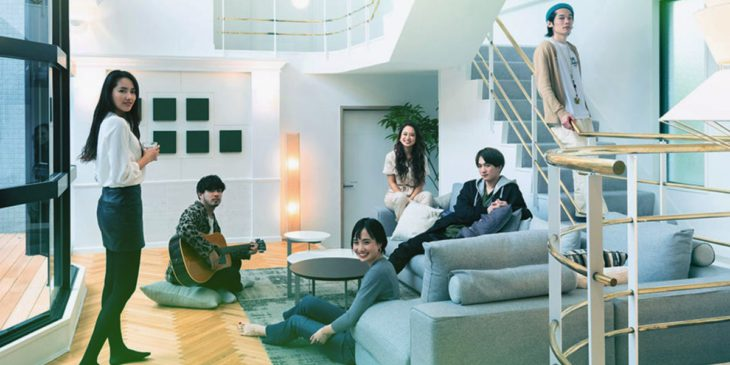 This Japanese reality show on Netflix, where the cast avoid artificial drama and fall in love at their own pace, is the exact opposite of 'Love Island'