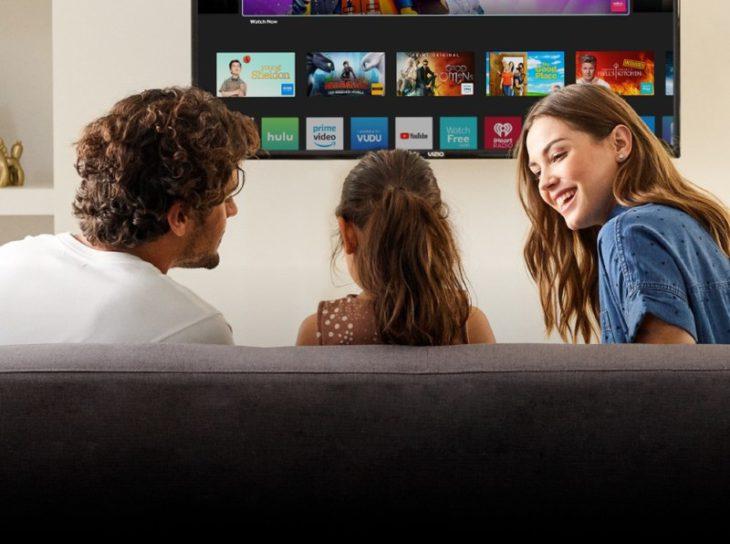 Vizio's Chromecast built-in TVs will soon gain Disney+ streaming support