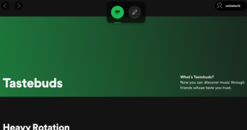 Spotify Is Testing a New Social Feature That Could Add a Human Touch to Discovery
