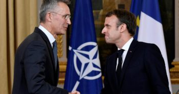 A short history of the EU and NATO's uneasy relationship