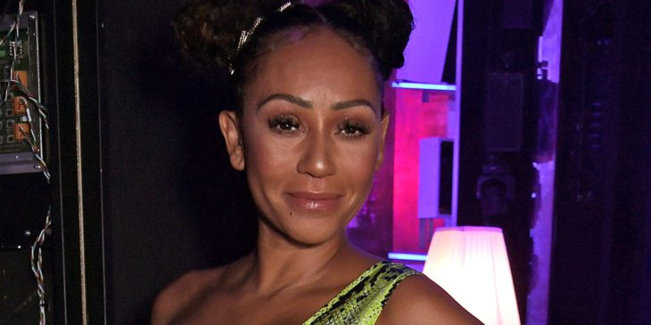 Mel B sends dates to the clinic to get STI checks before sleeping with them, and she may be onto something