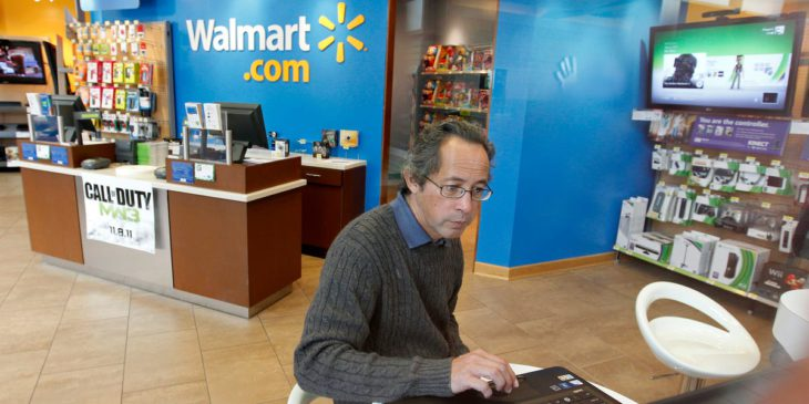 Walmart reveals its best-selling tech products of every year since 2010 (WMT)