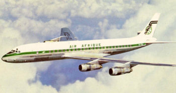 The lost airlines of Europe, Asia, Africa and Australia