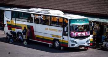 Indonesia: At least 25 dead after bus plunges into ravine
