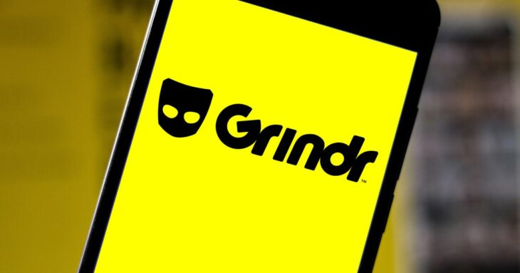 Grindr Drops Ethnicity Filter To 'Stand In Solidarity' With Black Lives Matter Movement