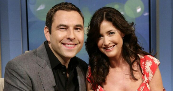 David Walliams' mysterious love life – Spice Girl, 18-year-old and his sexuality
