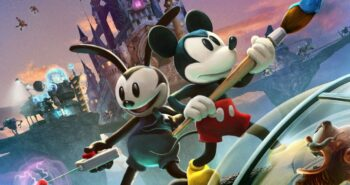 Could Disney's Epic Mickey Series Be Making A Comeback?