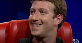 It's the 10th Anniversary of That Time Mark Zuckerberg Showed the World His True Sweaty Self
