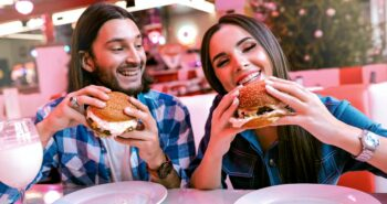 4 Myers-Briggs Personality Types Who Always Pay On The First Date