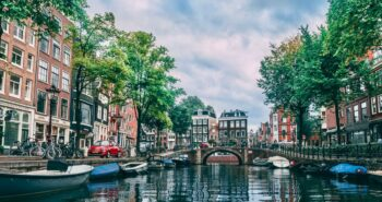 The 32 Best Things to See and Do in Amsterdam