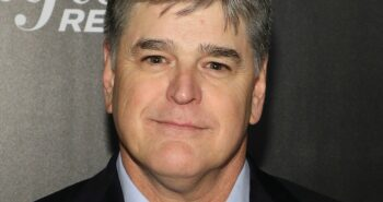 Sean Hannity And Jill Rhodes Divorce After 26 Years Of Marriage