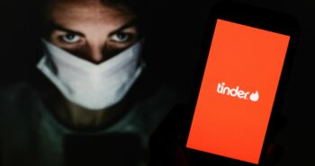 Tinder CEO Reveals How Coronavirus Has Affected Online Dating