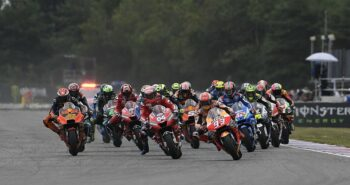 MotoGP unveils revised 13-race calendar for 2020 season