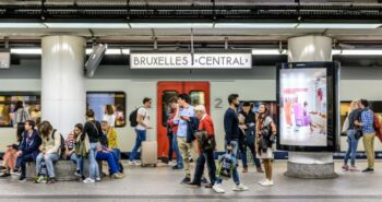 'Brussels has everything needed' to be Europe's night-train hub, say rail advocates