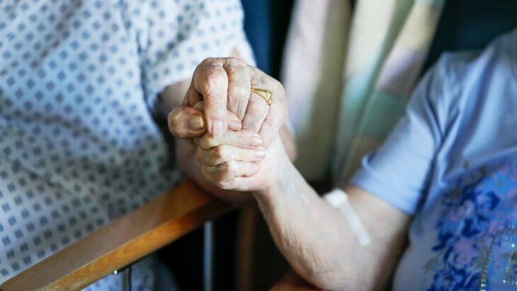 Rage Builds As Feds Slow-Walk COVID Nursing Home Cash
