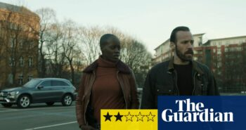 Spides review – sci-fi flop that proves international cooperation isn't always a good idea