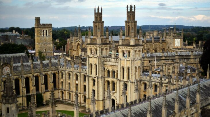 Oxford University to remove statue of Cecil Rhodes after four-year effort