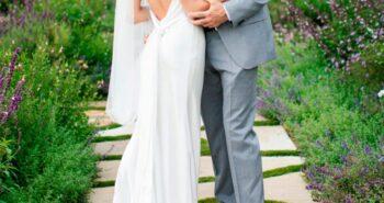 Surprise: Dennis Quaid and Laura Savoie are Married! Secret Elopement 'Was Beautiful,' He Says – Yahoo Entertainment