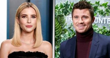 Pregnant! Emma Roberts Is Expecting Her 1st Child With BF Garrett Hedlund – MSN Money