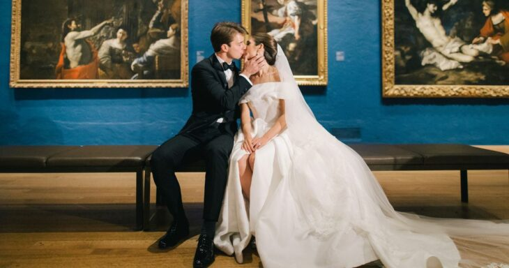 A Night at the Philadelphia Museum of Art