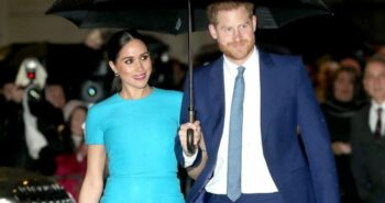 Meghan Markle and Prince Harry to 'learn from mistakes' following palace aide 'criticism' – Express