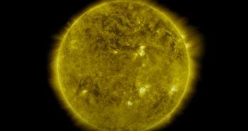 A Decade of Sun