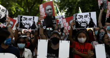 What Do Protests Accomplish? 5 Global Lessons From Demonstrations Over Floyd's Murder