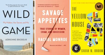 18 Excellent Books That Are Out In Paperback This Month