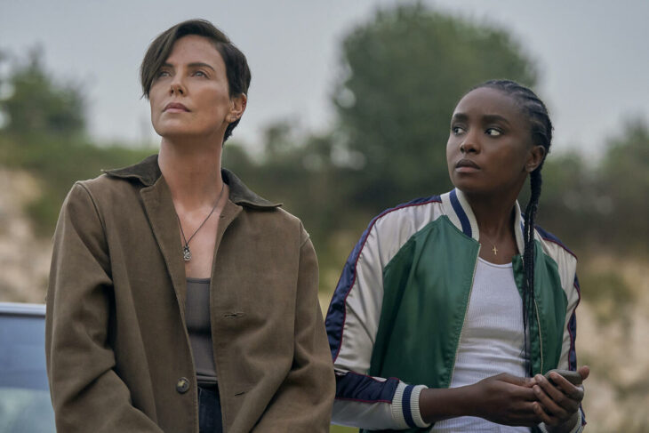 Best New Shows and Movies on Netflix This Week: Charlize Theron Is The Old Guard