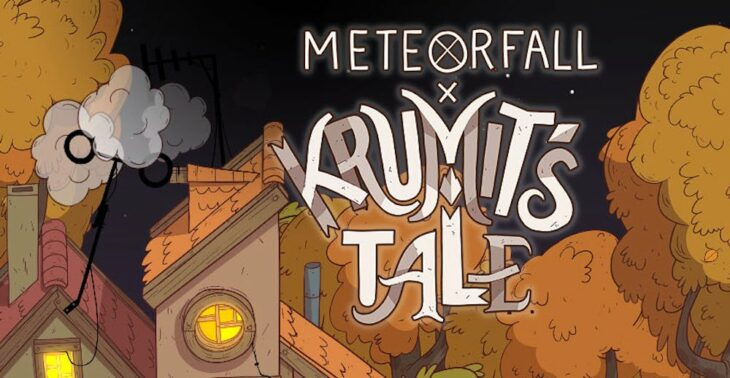 Beta Testing for 'Meteorfall: Krumit's Tale' Kicks Off this Week, Sign-Ups Are Now Open