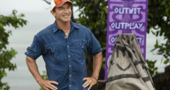 'Survivor' Removed From CBS's Fall Schedule Following Production Delays